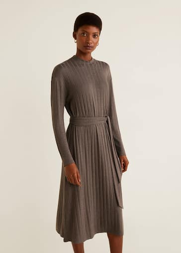 37e3ec45140fa1 Sukienki dla Kobieta 2019 | Mango Polska