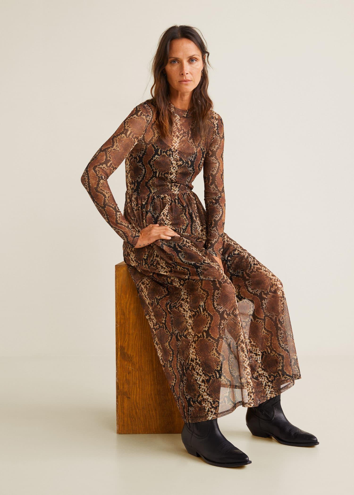 Venta de vestidos largos elegantes en bogota