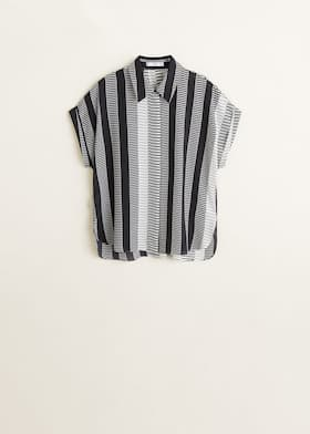 ad83f68bf Camisa fluida - Artículo sin modelo