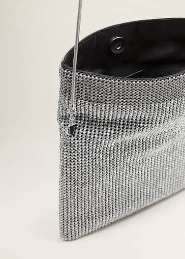 0fd5e56366 Rhinestone purse - Women