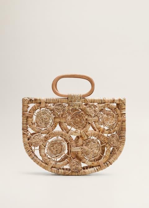 Torba shopper handmade