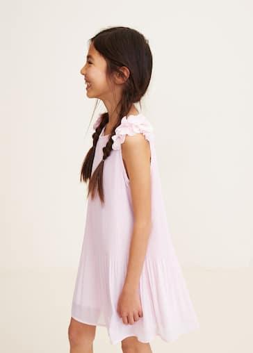 58bb639da27 Fashion for Κορίτσι 2019 | Mango Kids ΜΑΝΓΚΟ Κιντς Ελλάδα