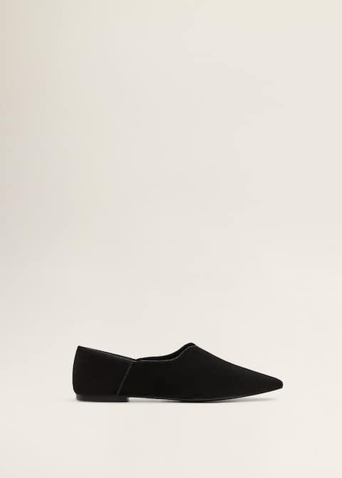 c4f94a144 Sapatos de Mulher 2019 | Mango Portugal