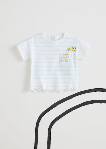 ff0019fa9 New Baby girls Spring – Summer 2019 collection