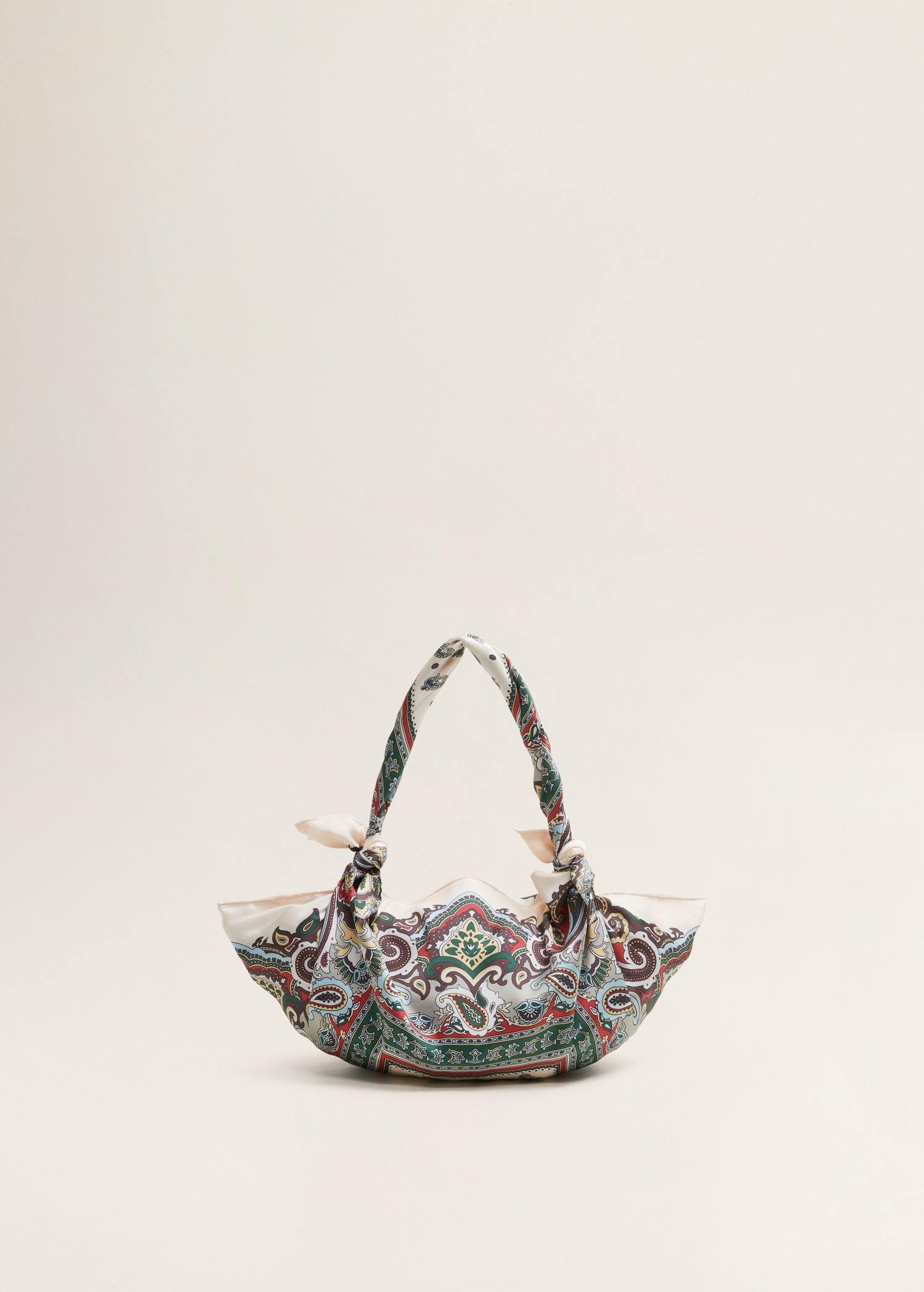 02d5457c5ee Scarf bag - Article without model