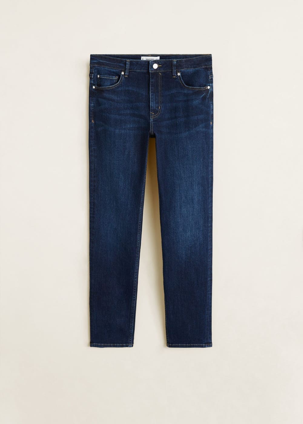 Mango - Jeans relaxed Lonny - 6