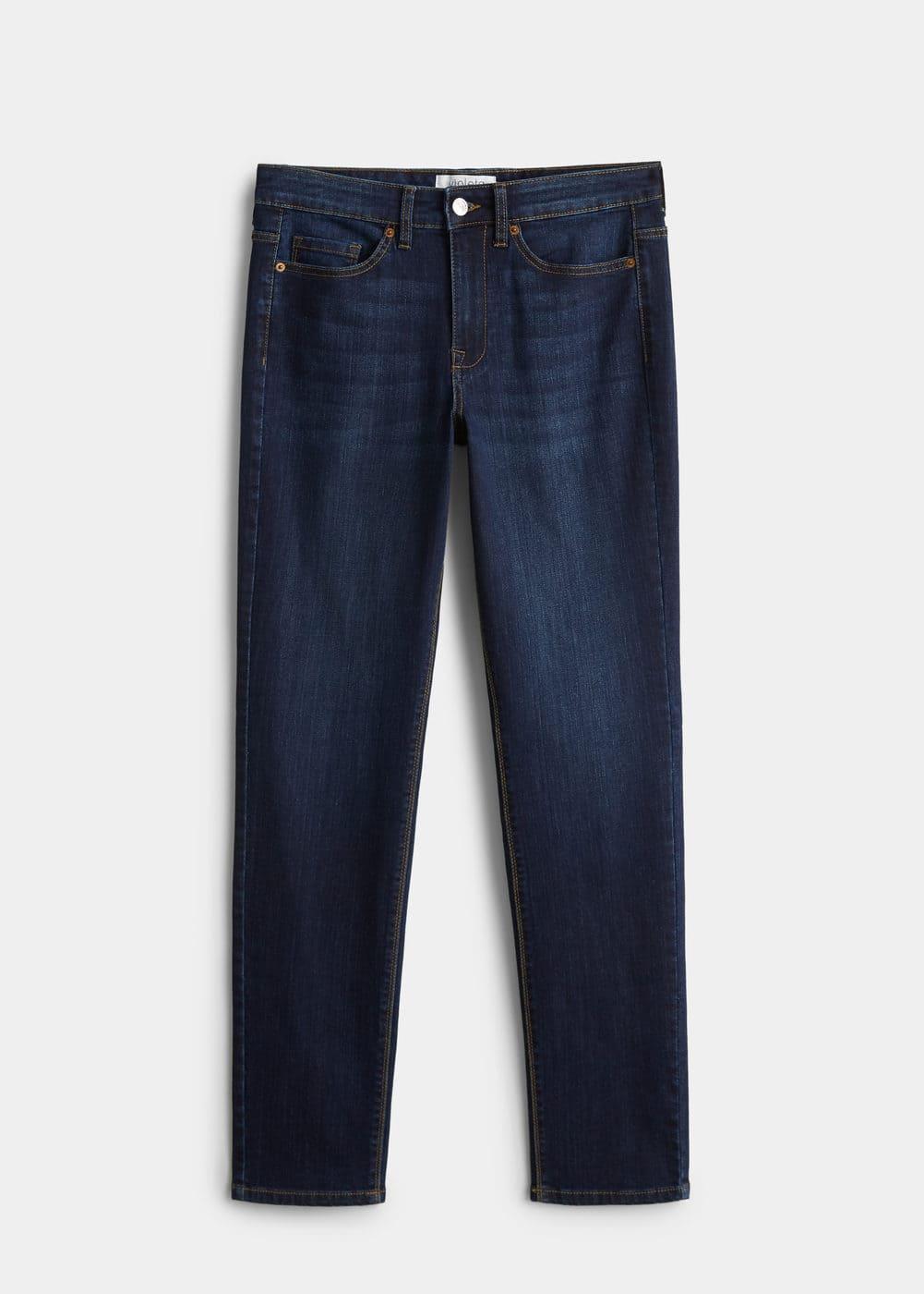 Mango - Slim-fit Susan jeans - 6