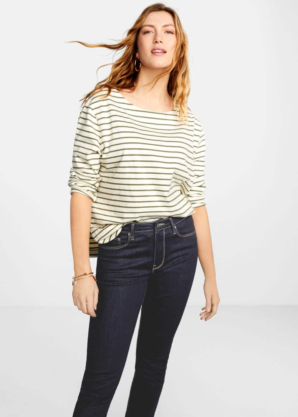 Mango - Slim Fit Jeans Susan - 5