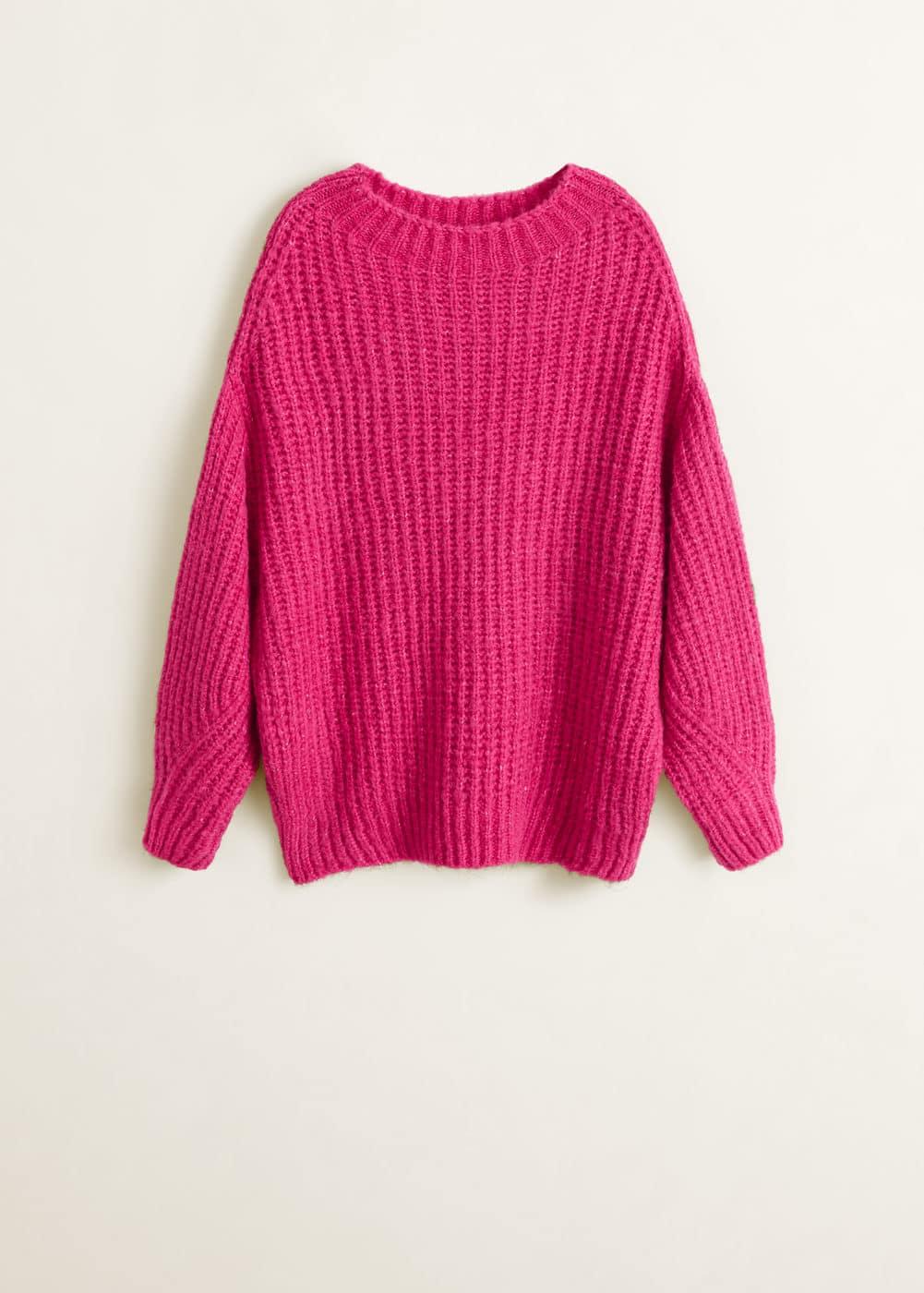 Mango - Chunky-knit sweater - 5
