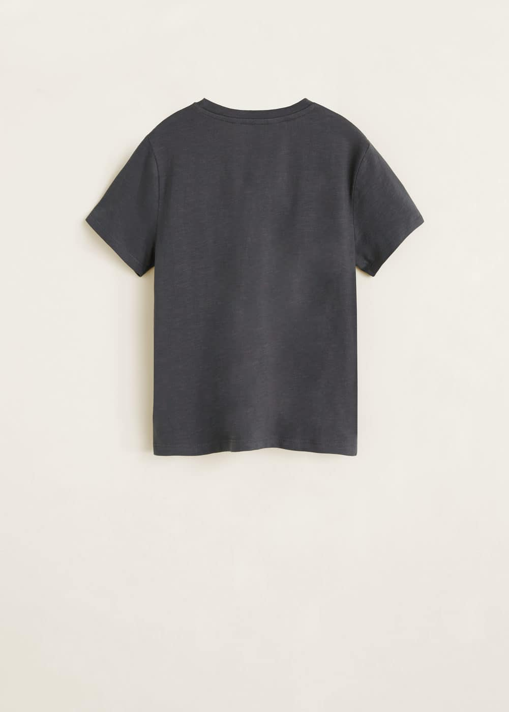 Mango - Camiseta lentejuelas reversibles - 6