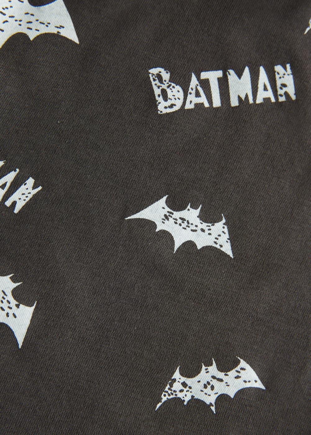 Mango - Pijama corto Batman - 4