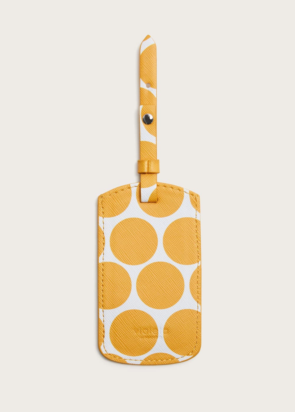 Mango - Luggage tag - 3