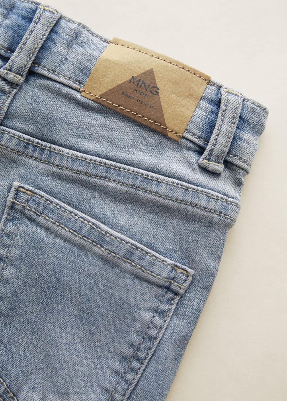 Mango - Jeans slim-fit  - 4
