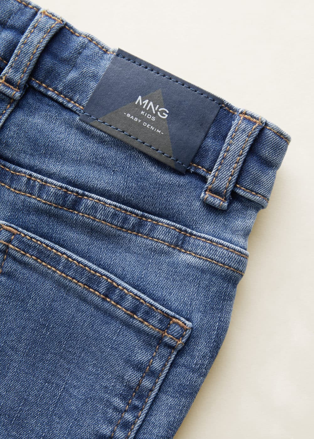 Mango - Slim-fit  jeans - 5
