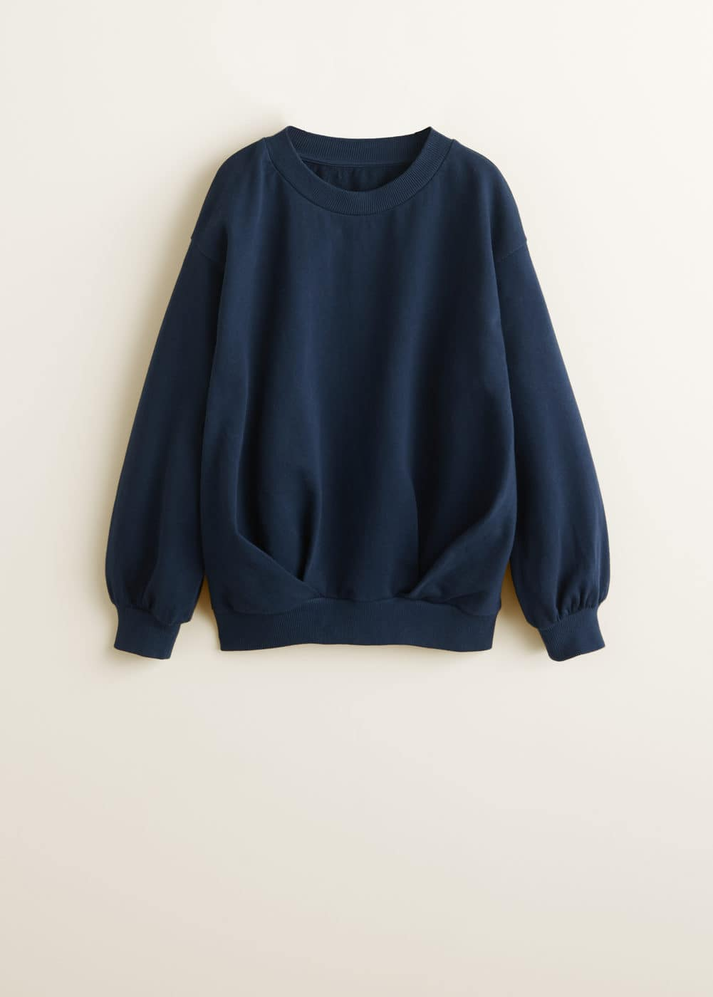 Mango - Ruched detail sweater - 3