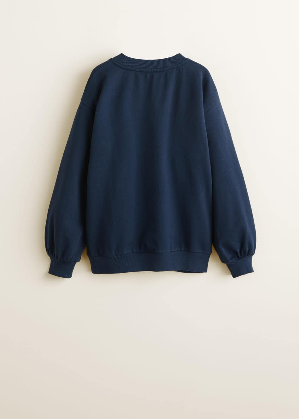 Mango - Ruched detail sweater - 5