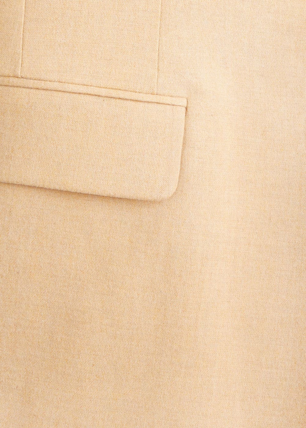 Mango - Americana traje lana - 11