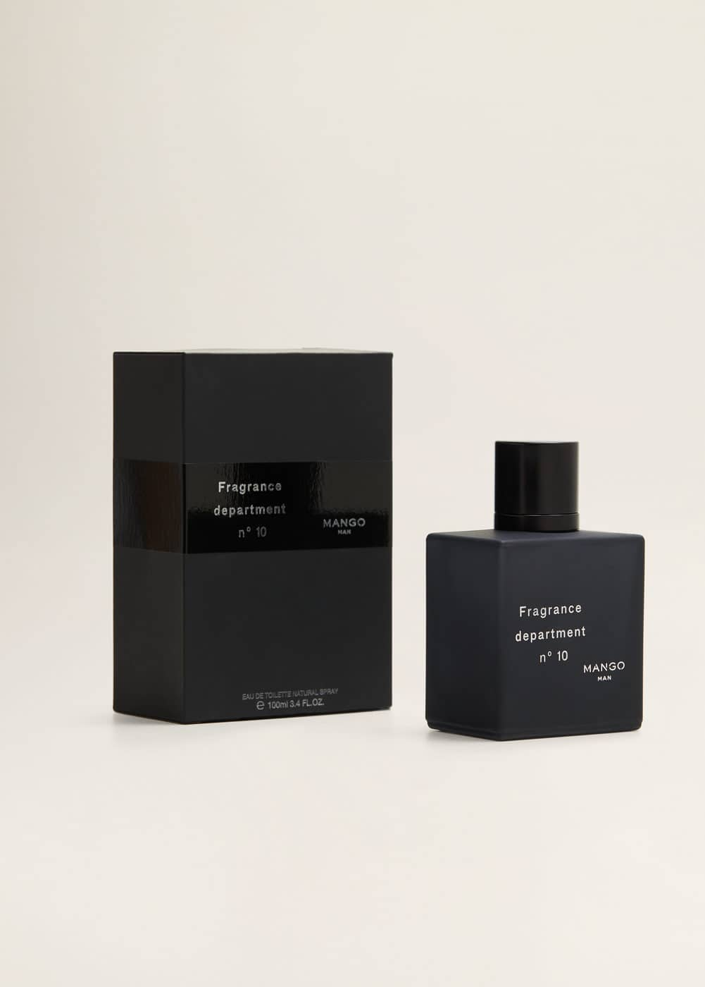 Mango - Fragrance Department nº10 100mL - 2