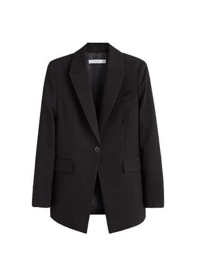Kalıplı takım blazer ceket Lacivert,Siyah,Bej Ürün Resmi
