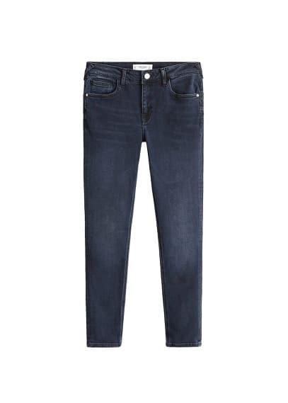 Kim skinny push up jean pantolon Koyu Lacivert Ürün Resmi