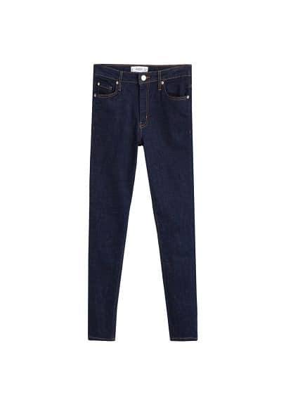 Skinny Olivia jean pantolon Mavi Ürün Resmi