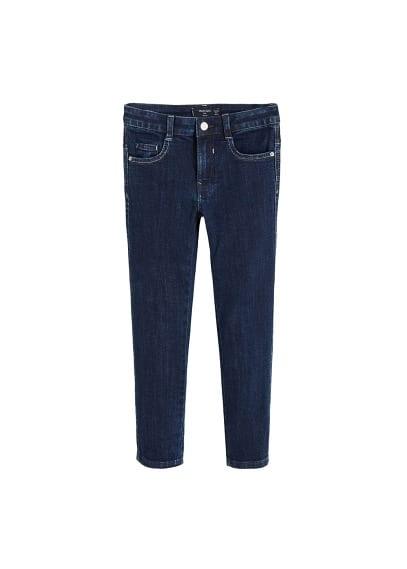 Skinny jean pantolon Mürekkep Mavisi,Koyu Laci Ürün Resmi