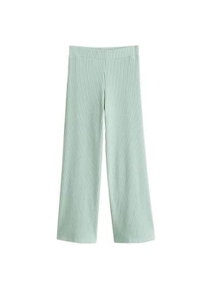Pantolon Su Yeşili Ürün Resmi