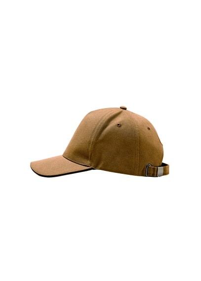 Bild von Baseball-cap aus baumwolle