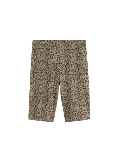 mango - Bike shorts leggings