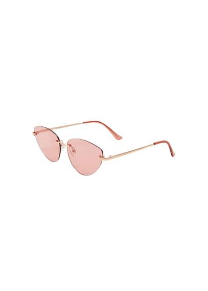 mango - Cat-eye-sonnenbrille