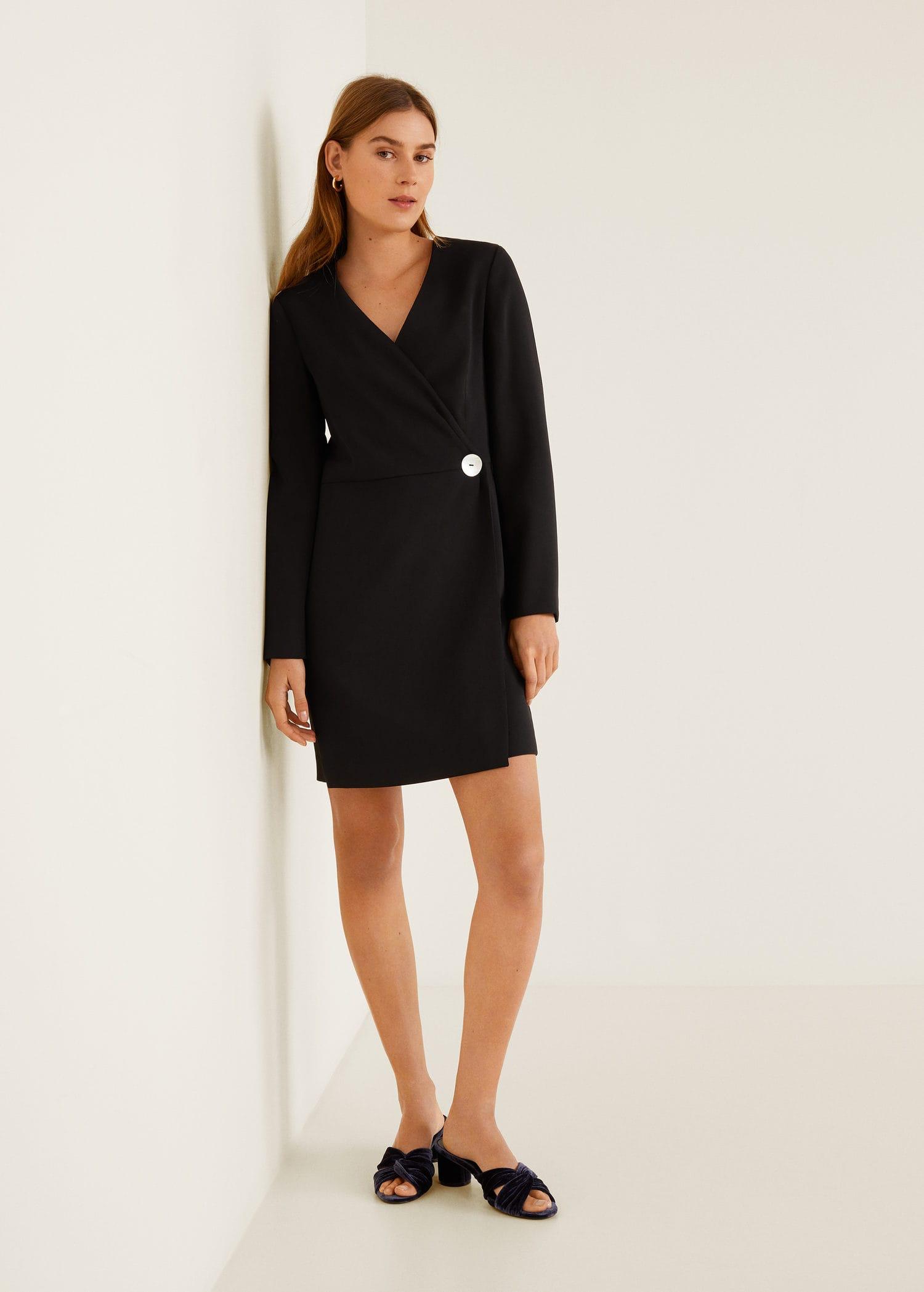 8be62d54c1ab Robes 2019 France Mango Femme Pour rrxOEqRA