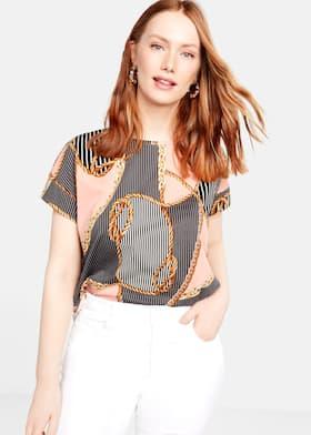9052e14aec99 Imprimeés - T-shirt et top Grandes tailles 2019