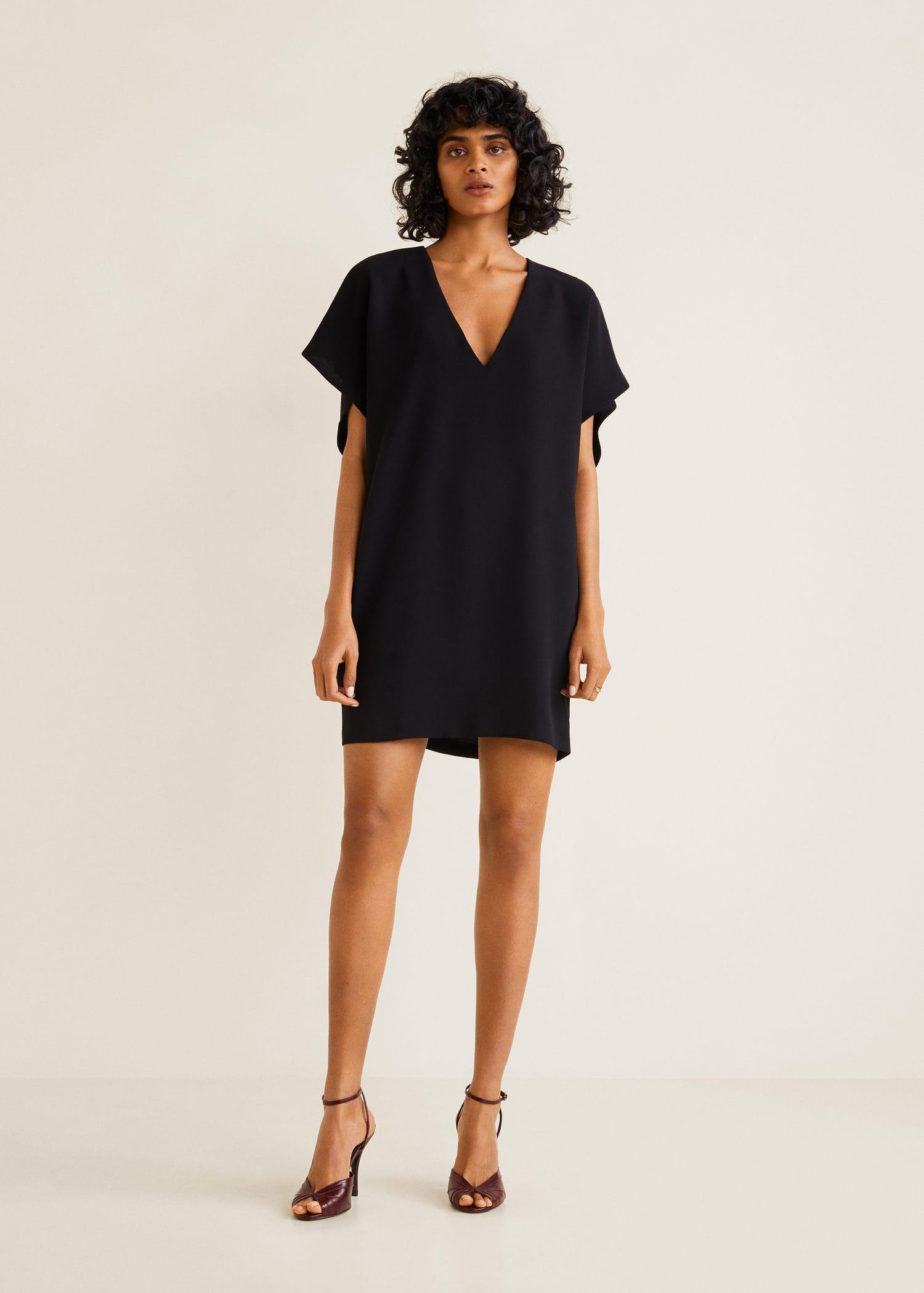 89da91b2218f France Pour Mango Robes 2019 Femme 1wUTq76WP