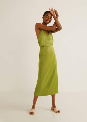 d2bbf4f03 Skirts for Woman 2019 | Mango South Africa