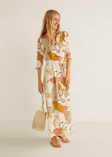 64fb6ec31 Clothing for Women 2019   Mango United Kingdom