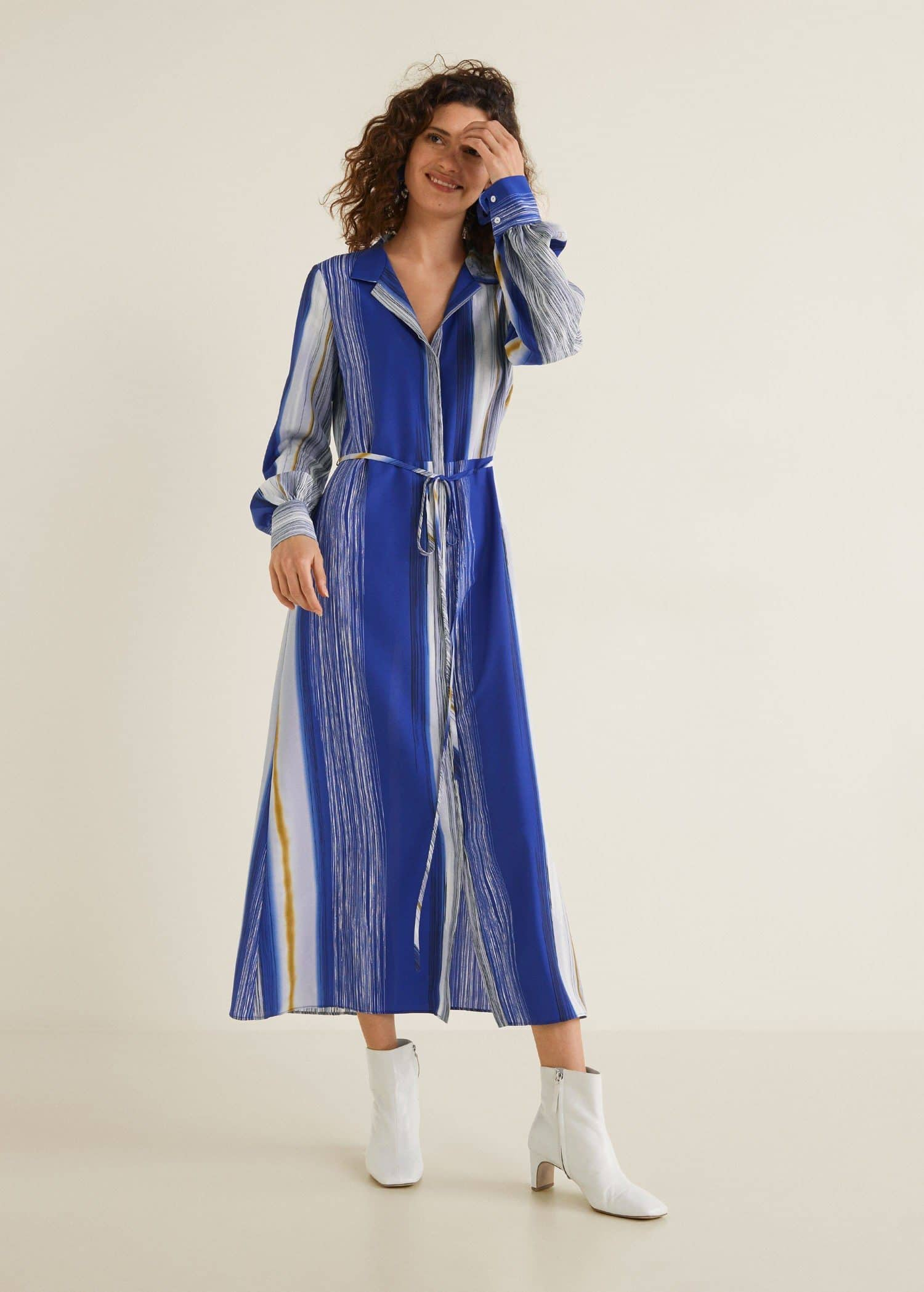 Robe pull pour soiree