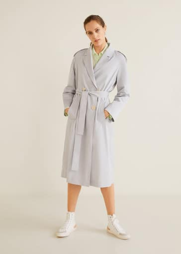 e4e58e3b8 Coats for Woman 2019 | Mango Singapore