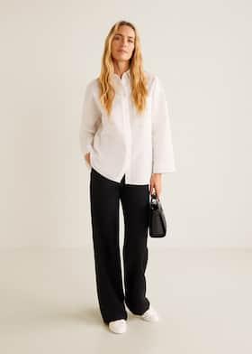 353d5749b9d7 Mango Sverige | Mode och kläder online