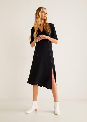 Kleider Fur Damen 2019 Mango Osterreich