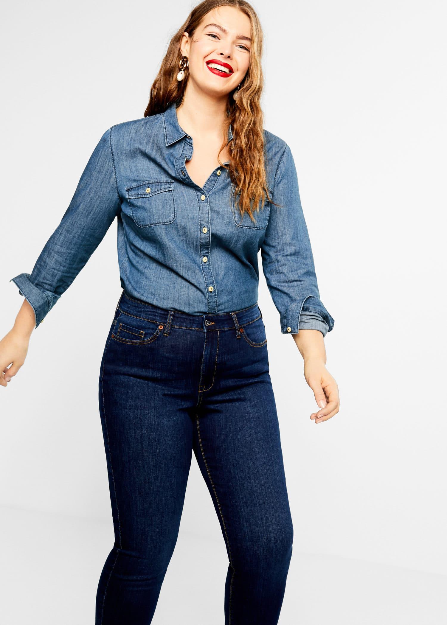 Plano slim Susan Susan Jeans slim general Jeans slim Plano general Jeans 5wtqO
