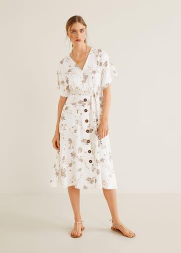 df462b6e7 Dresses for Woman 2019   Mango South Africa