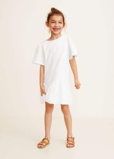 diventa nuovo grande sconto come scegliere Moda Bambina 2019 | Mango Kids Italia