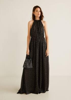 c93510f8e377 Longues - Robes pour Femme 2019   Mango France