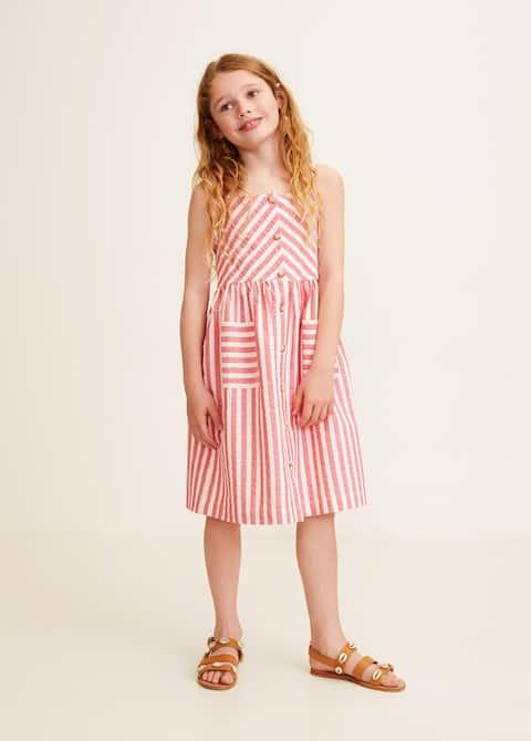 fb78e74633 Fashion for Girls 2019 | Mango Kids USA