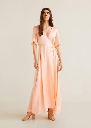 4feb8257 Dresses for Women 2019 | Mango United Kingdom
