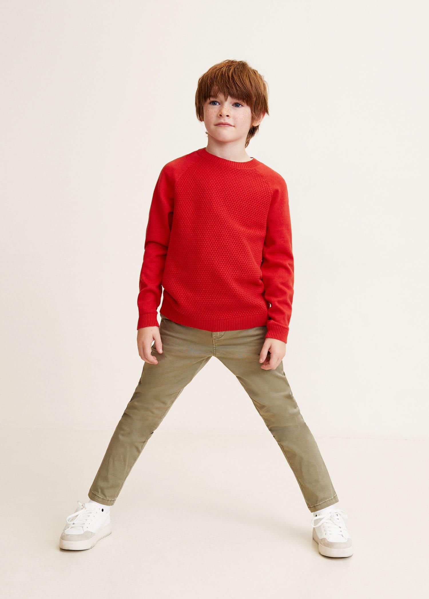 Koftor och varma tröjor för Pojke 2020 | OUTLET Sverige