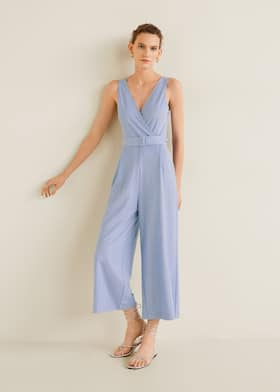 Fonkelnieuw Jumpsuits for Woman 2019 | Mango Indonesia JD-36