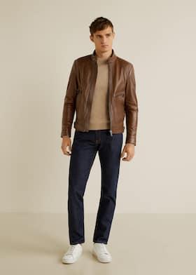 moda más deseable original mejor calificado moda atractiva Chaquetas de Hombre 2019 | Mango Man USA