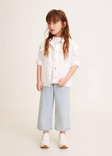 1820bb8f8 Jackets for Girls 2019 | Mango Kids Netherlands