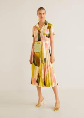 vestidos de mujer 2019 | mango españa